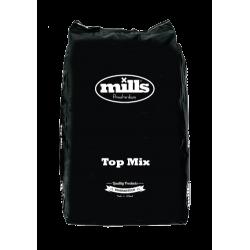 Mills Nutrients - Top Mix 50L - Erdsubstrat - Mills Pays The Bills