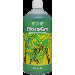 GHE General Hydroponics - FloraGro