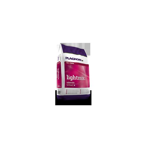 Plagron - Light Mix 50L - Erdsubstrat