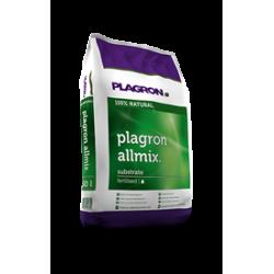 Plagron -  AllMix 50L - Bio-Erdsubstrat