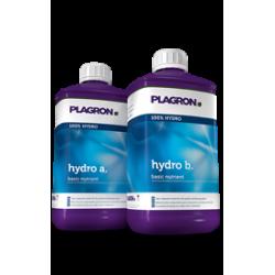 Plagron - Hydro A&B