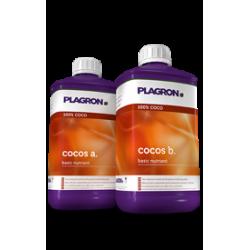 Plagron - Cocos A&B