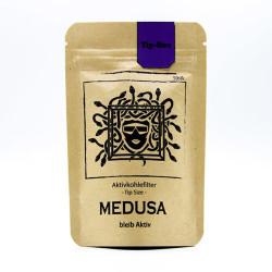 Medusa Aktiv Kohle Filter 50 Stück