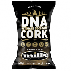 Mills Nutrients - Mills DNA Ultimate Coco & Cork 50L - Mills Pays The Bills