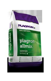 Plagron AllMix 100% Natural Erdsubstrat