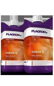 Plagron Cocos AB