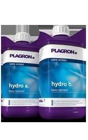 Plagron Green Hydro AB